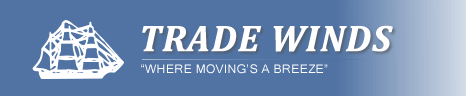 Trade Winds Moving Company