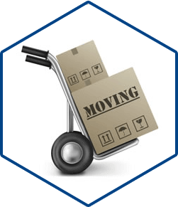 Hong Kong Moving
